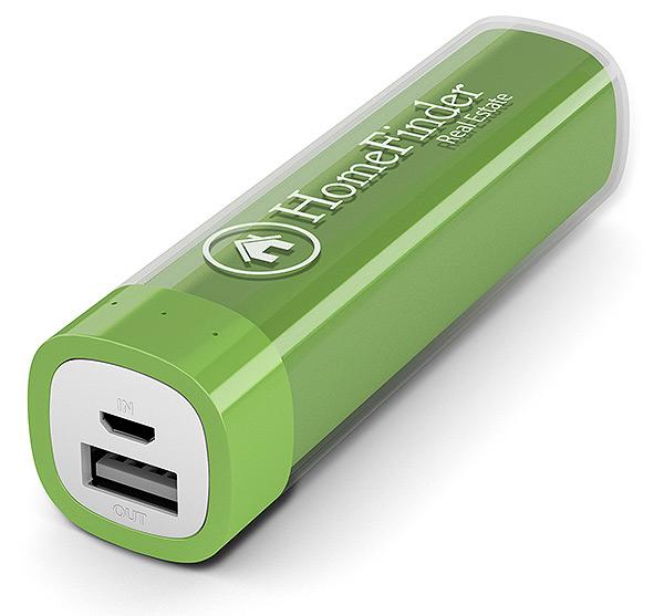 USB Akku mit Firmenlogo, USB Akku mit Logo, USB Akku bedruckt, Werbemittel USB Akku
