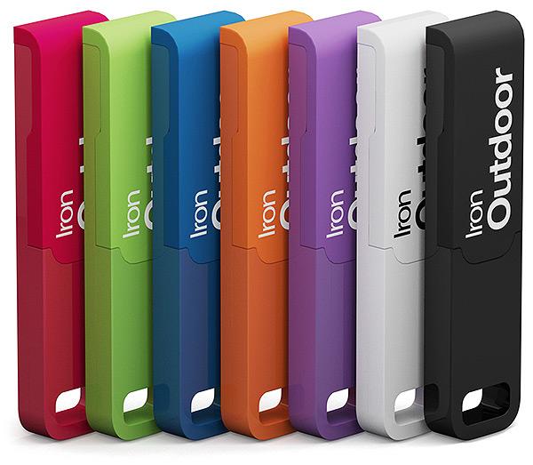 USB Stick mit Firmenlogo, USB-Werbemittel mit Logo, USB Stick bedruckt, USB Stick individuell bedruckt
