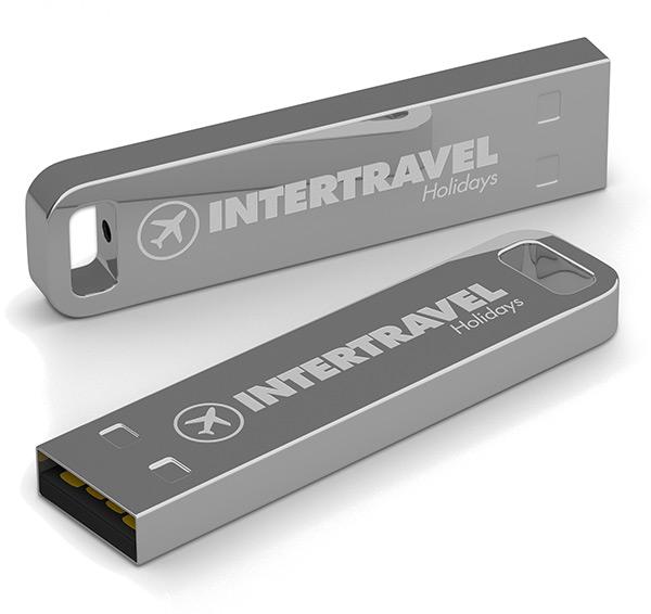 USB Stick mit Logogravur - iron2 (4)