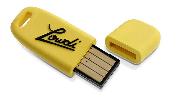 Logo USB Stick Relief (1)