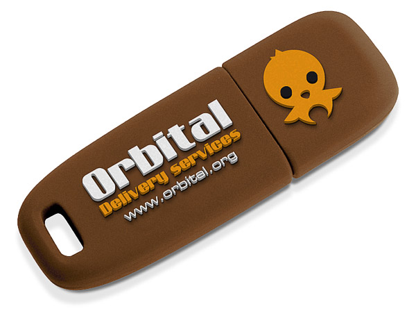 Logo USB Stick Relief (5)
