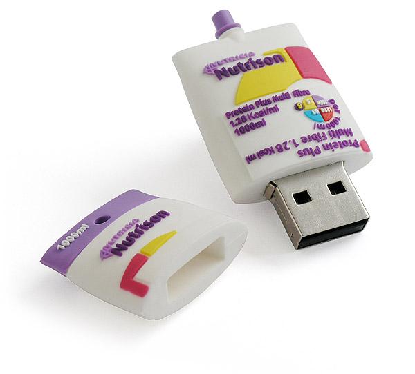 USB Stick Sonderform 3d (3)