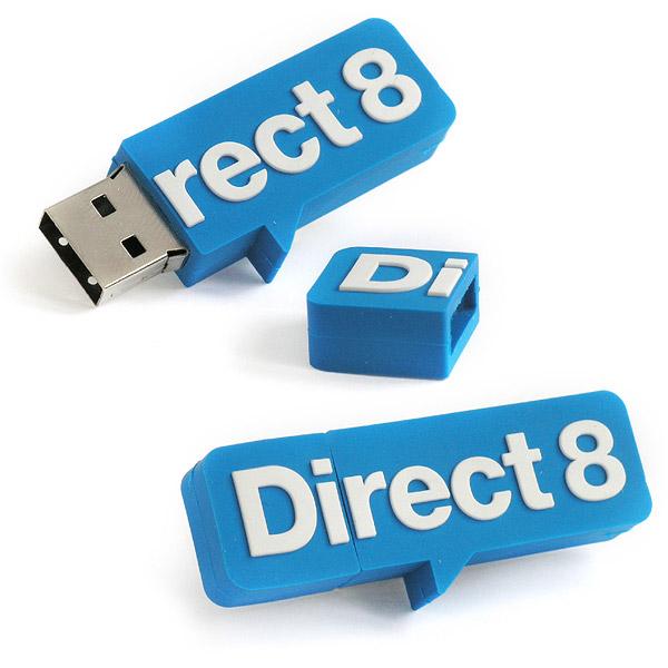 USB Stick eigene Form 2d (1)