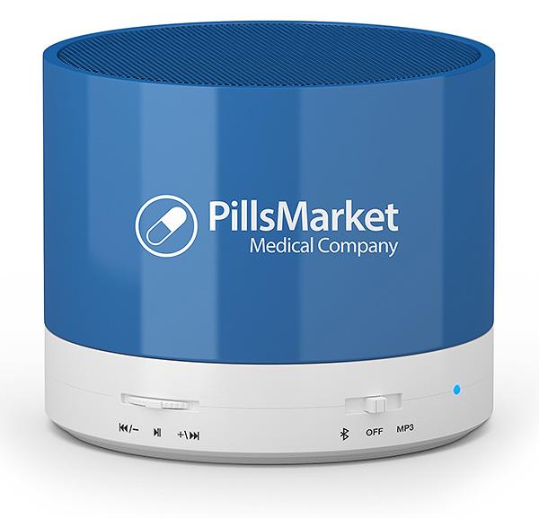 Bluetooth Lautsprecher mit Druck (8)