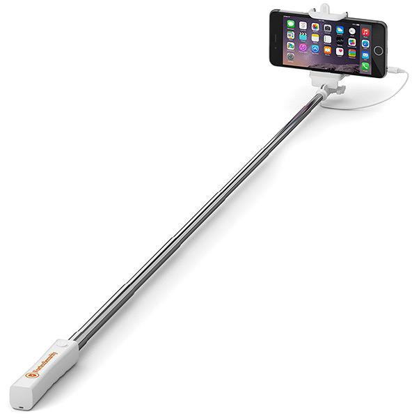 Selfi Stick mit Logo (3)