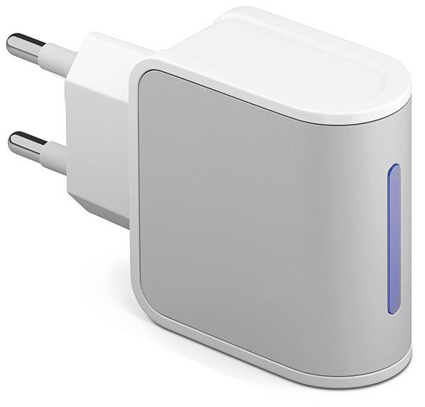 USB Ladegerät zweifach, USB Lafegerät zwei Anschlüsse, USB Werbemittel, USB Druck, Powerbank Druck