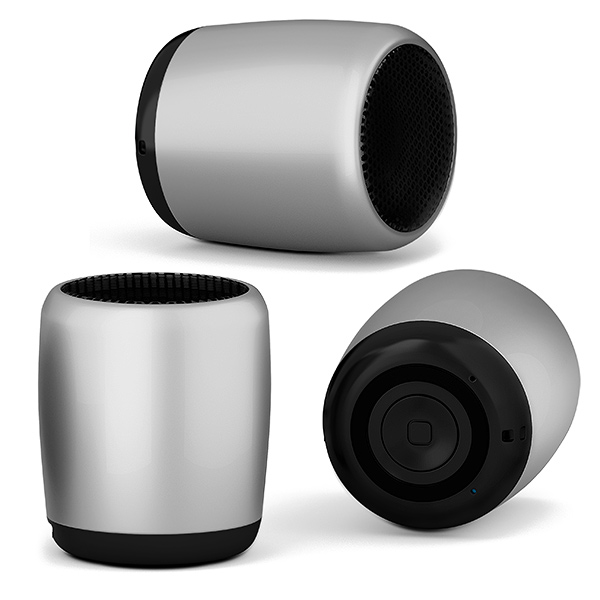 Lautsprecher Werbemittel, Bluetooth Lautsprecher mit Logo, Bluetooth Lautsprecher bedruckt, Werbemittel Bluetooth Lautsprecher