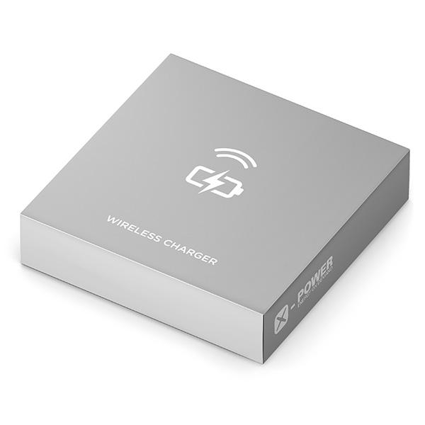 Induktions-Ladegerät Light mit Einzelverpackung